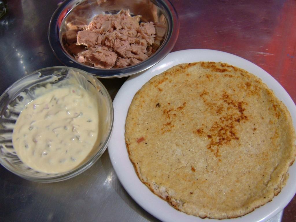 pancake dieta dukan